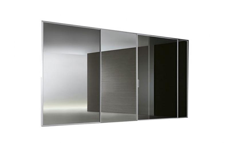 Velaria-specchio